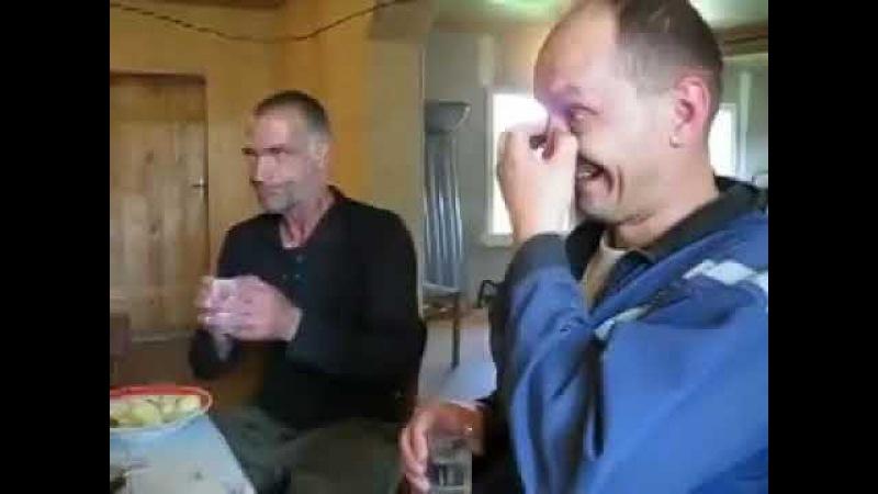 Похмелье по русски Руки трясутся xvid