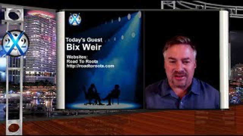 Good Guys Are Preparing America For A Major Economic Transition:Bix Weir