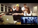 Jake paul reacts to BTS (방탄소년단) 'MIC Drop (Steve Aoki Remix)' Official MV fanmade