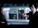 Sherlock BBC -- Sebastian Moran [Jeremy Renner] by Leda Rius