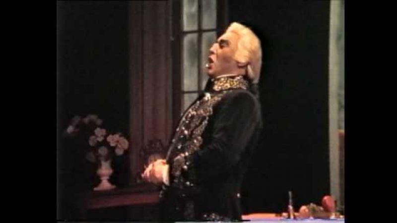 G. Puccini TOSCA Tosca è un buon falco!...Ha più forte sapore...