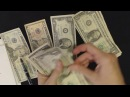 ASMR Soft Spoken ~ Bank Teller Roleplay Counting Money No Talking @ End
