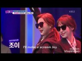 DIRTY FAKE SUBS VER. Red Velvet Trick&ampTrue