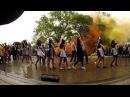 Танец школы 28 ВЫПУСКНОЙ 2017 Флешмоб