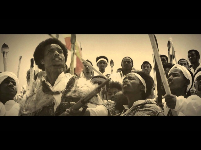 2012 Tikur Sew Teddy Afro HD English version Ethiopia Music Video by Tamirat Mekonen