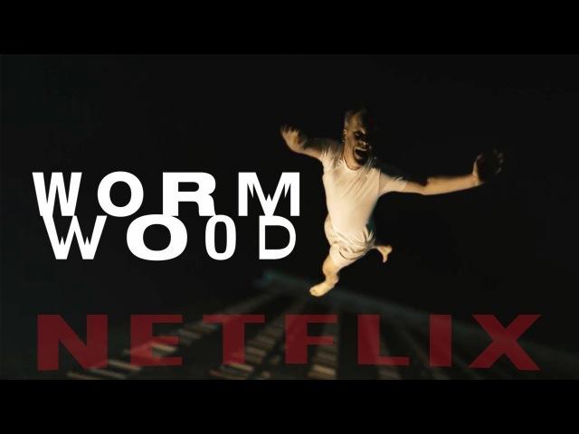 Обзор сериала Уормвуд Wormwood смотреть онлайн без регистрации