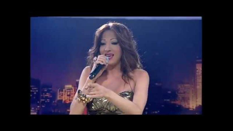 Dana International - Ani Lo Yekhola Bi-l'adekha - אני לא יכולה בלעדיך