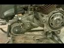 T2 А D ская смесь редуктор скутера цепь 420 редуктор от болгарки