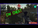 Contract Wars Hack CW Client Hack New Cheat 2018