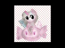 My Little Pony OC SpeedPaint   Мой маленький пони   MLP МЛП