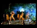 Passion Fruit - Bongo Man (2001) - Official music video video clip - HIGH QUALITY