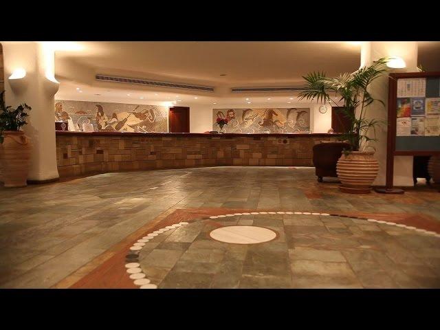 Coral Beach Resort - Cyprus - TUI