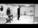 1963 Марчелло Мастроянни в фильме Федерико Феллини 8½ отрывок