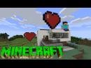 Майнкрафт ❤️ СЕРДЕЧКИ для наших ПОДПИСЧИКОВ ❤️ мультик про Minecraft