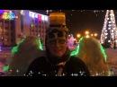 Новогоднее поздравление Древарха Просветленного к гостям и жителям Архангельс ...