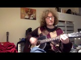 Daniel Johnston - True Love Will Find You In The End (cover)
