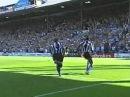 Carlton Palmer Hat-Trick Sheffield Wednesday v QPR