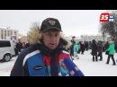 Биатлонист Максим Цветков возможно будет участвовать в Олимпиаде 2018