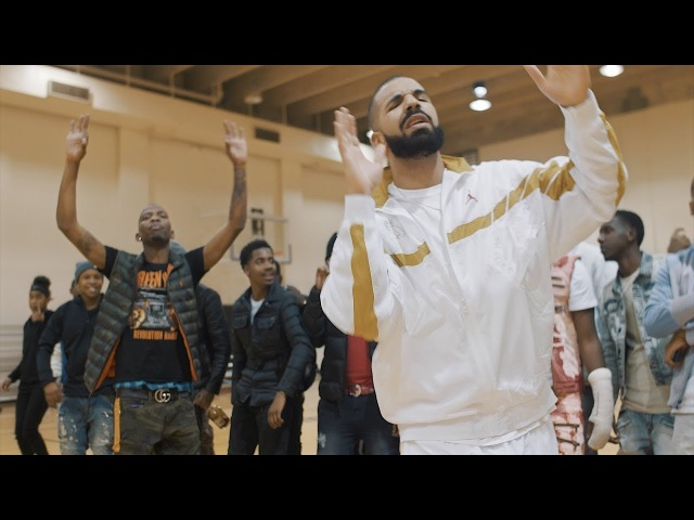 BlocBoy JB Drake Look Alive Prod By: Tay Keith (Official Music Video) Shot By: @Fredrivk_Ali