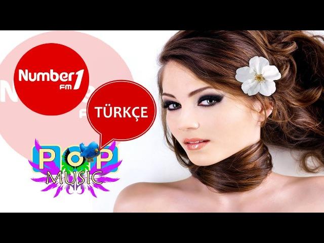 NUMBER ONE FM Ayın En Çok Dinlenen Top 20 Türkçe şarkıları 2017 Aralık