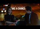 [OUAT] Henry Ivy/Drizella • Take a chance