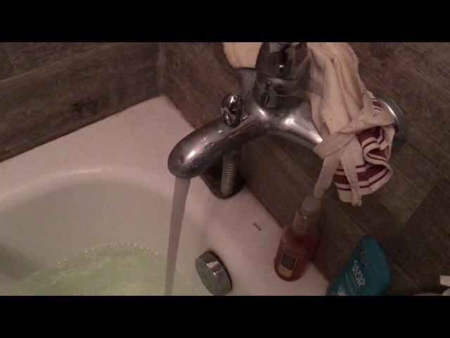 Нет воды горячей воды Хочется горячую ванну Разогрев воды в ванне