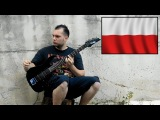 10 iconic Black Metal bandsriffs from Poland