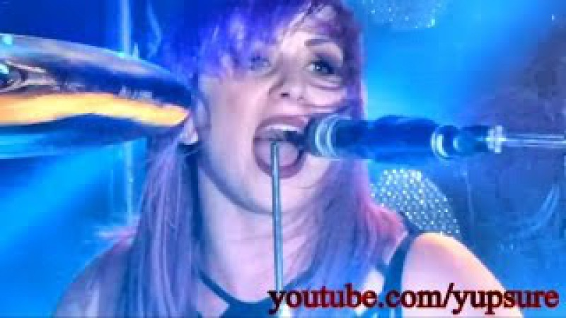 Skillet Not Gonna Die Live HD HQ Audio Starland Ballroom