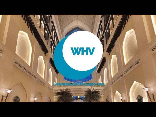 Bab Al Qasr Hotel in Abu Dhabi, United Arab Emirates (Middle East). The best of Bab Al Qasr Hotel