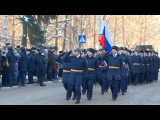 День защитника Отечества отметили в Щёлковском районе
