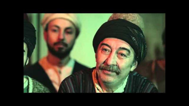 28.Bölüm - Tapduk Emrenin Köylülerle Türk Dili Üzerine Yaptğı sohbeti