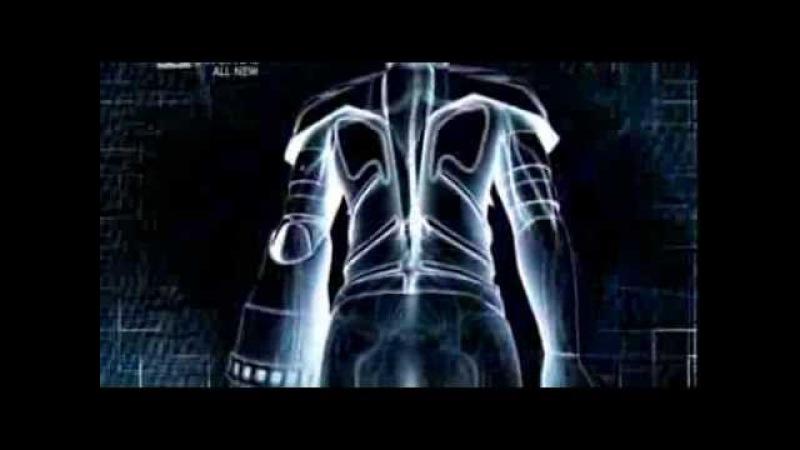 S2 Серия 10: Роботы / Robots Научная нефантастика (Митио Каку)