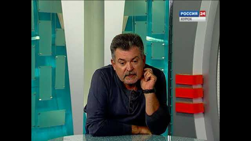 Интервью: Эдуард Баранов