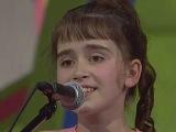 Evelina Sašenko - Dainų dainelė 1998 m.