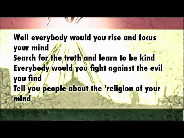 Om Numah Shivaya - Reggae