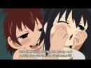 Nipples is a hamster LOL XD || Mitsudomoe
