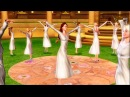 Barbie in The 12 Dancing Princesses - First dance in the magical kingdom ballet
