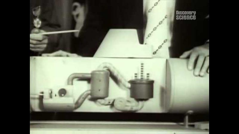 Самолет который никогда не летал Атомный бомбардировщик смотреть онлайн без регистрации