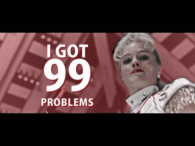 I, Tonya; 99 Problems