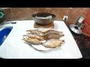 Коптильня своими руками ЗА 5 минут, горячего копчения, для рыбы и сала!