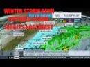 Storm benji FORECAST HISTORIC STORM TARGETS NORTHEAST live weather channel