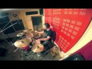 Two Steps From Hell - Blood Of The Titan (Drum Cover)