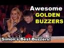 1 Simon Cowell BEST GOLDEN BUZZERS NEW UPDATE: Boogie, Sarah, Calysta, Bars Melody, Mandy