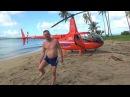 Доминикана затеряный пляж лагуна Эсмиральда