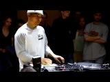 DJ QBert (scratch sets) l Scratch Jam l V1 Festival l St. Petersburg'13