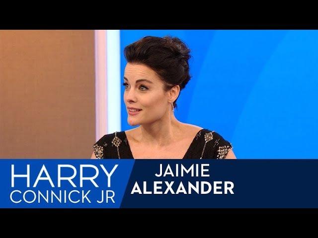 Jaimie Alexander on the