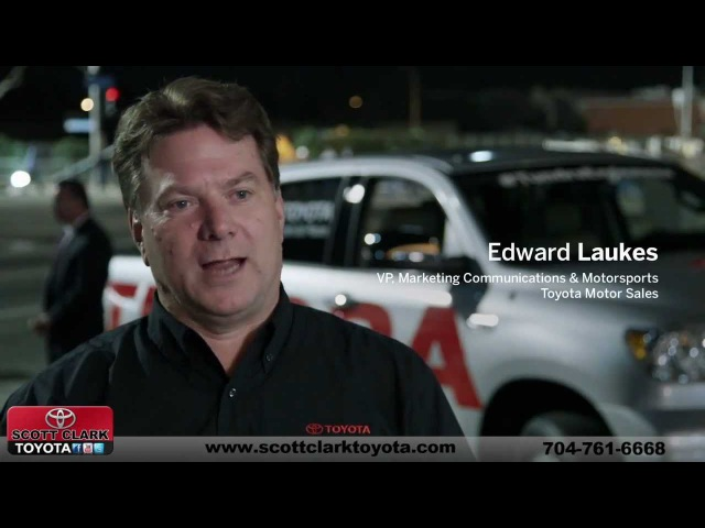 Toyota Tundra Endeavour: The Journey