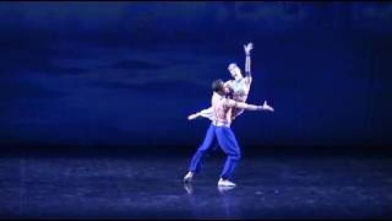 Фикрет Амиров. Адажио из балета Тысяча и одна ночь.