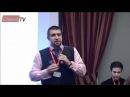 Выступление Дмитрия Потапенко на CNews Forum 2011