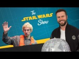 Taran Killam Talks Matt the Radar Technician, We Check Out Fan-Made Droids, and More!